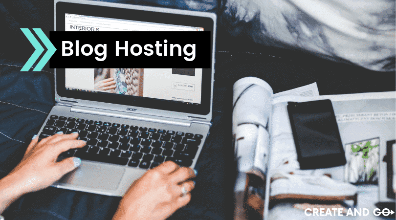 Blog Hosting Review: Which Blog Hosting Site is Right for You?
