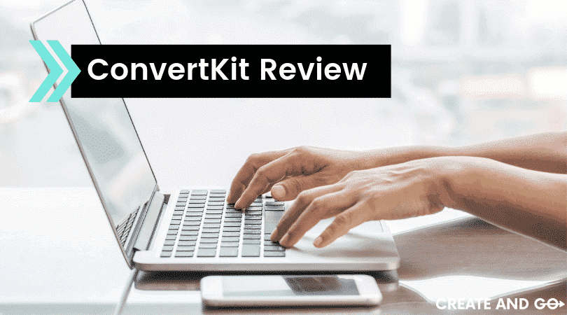 ConvertKit Review for Bloggers – Why We Switched and Love it