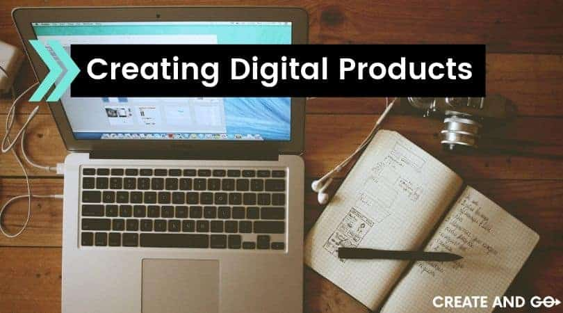 How to Create and Sell Digital Products on Your Blog
