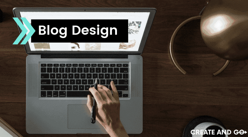 Blog Design Inspiration   17 Beautiful Examples To Motivate You