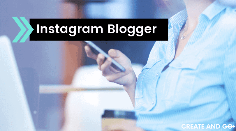 How I Became a Successful Instagram Blogger (300k+ Followers)
