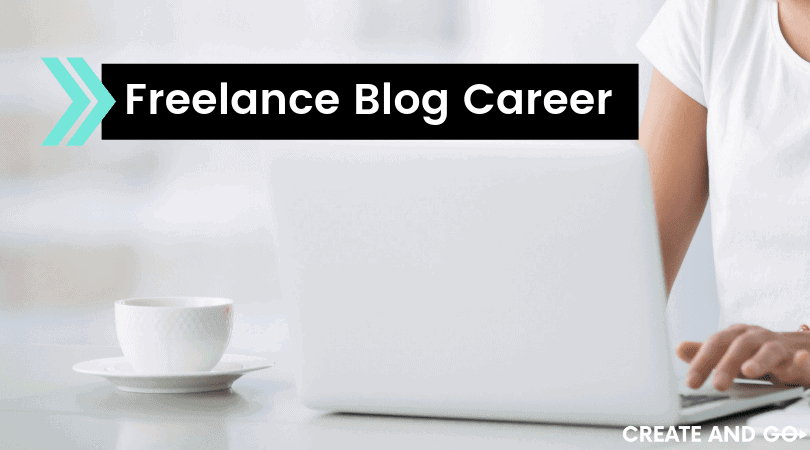 How This Mother Built a Six-Figure Freelance Blogging Career