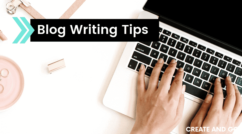 How to Write a Blog Post Your Readers Will Love: 5 Steps + 5 Tips