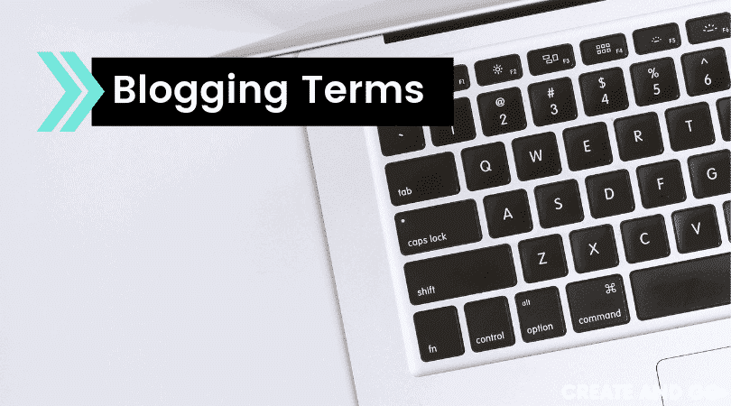 101 Blogging Terms So You Don't Feel Dumb Reading Blogs