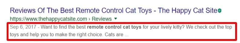 remote control cat toys serps