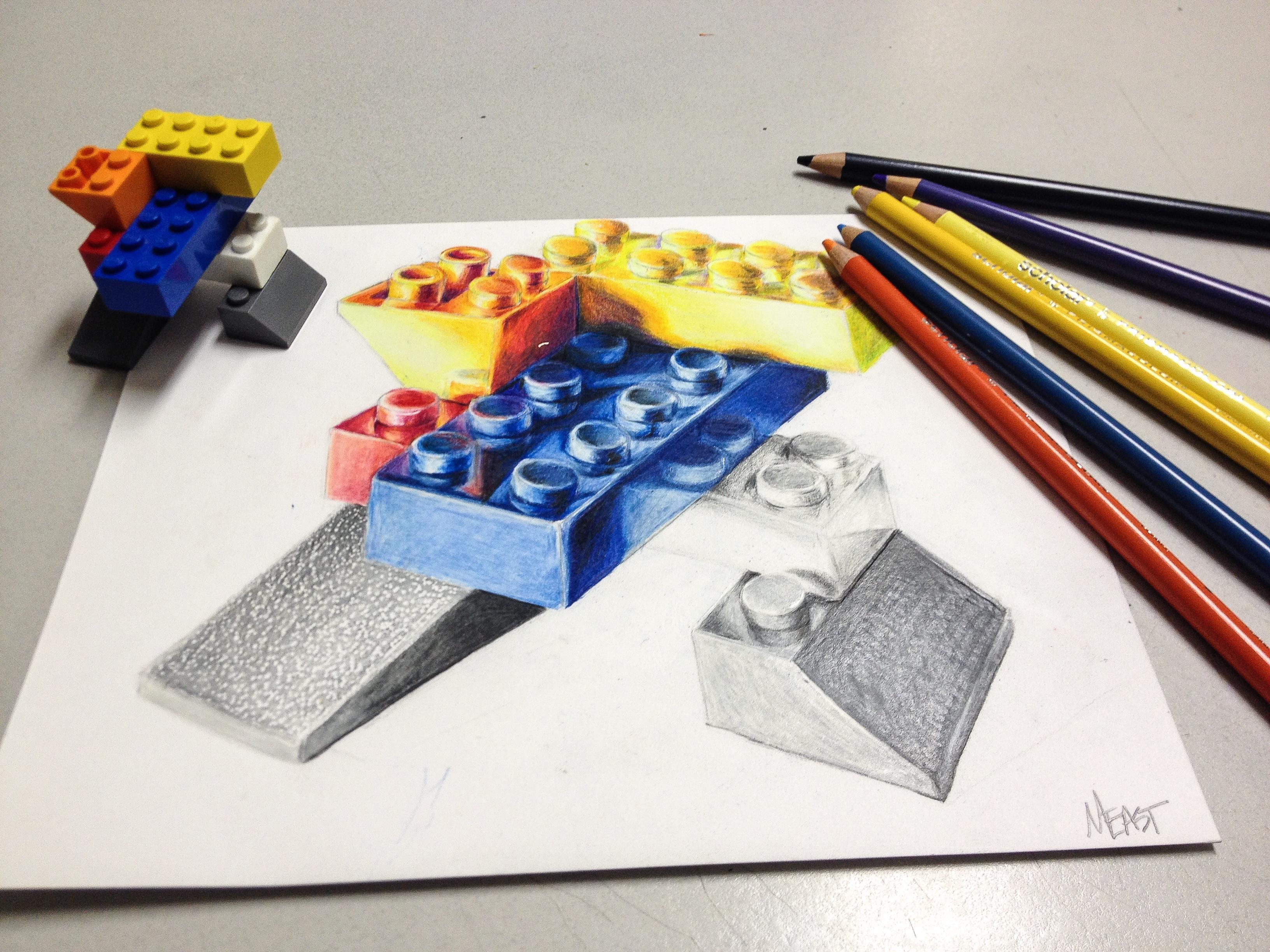 Create Art With Me