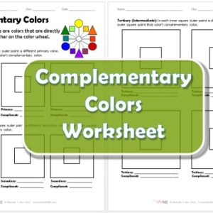 color theory art lesson archives create art with me