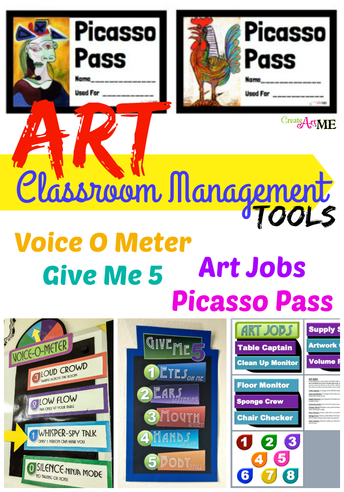 Bundled Classroom Management