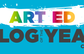 Art Ed Blog of the year