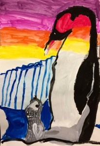 After school art projects 2015-16
