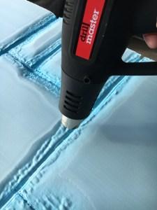 Faux Stone Wall Insulation Foam Sheet