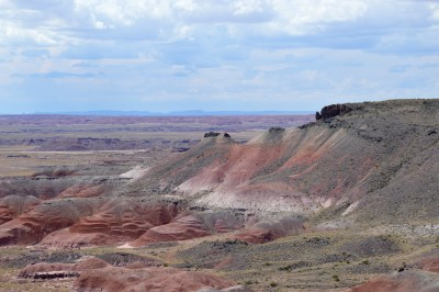Painted Desert Photo © Michelle C East