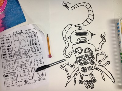 draw-rockets-and-robots