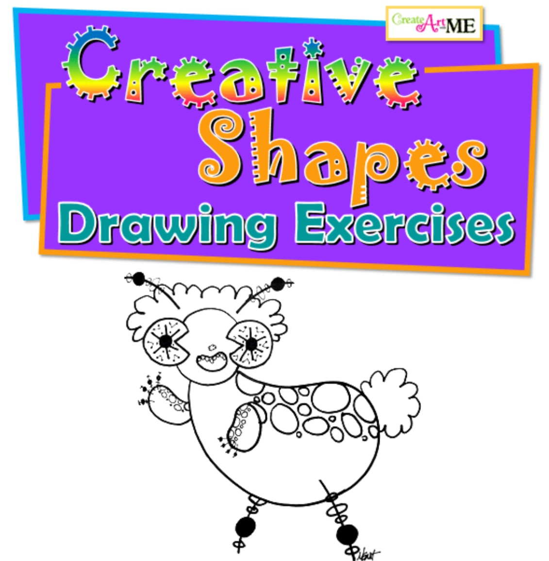 Creative Shapes Exercises Archives