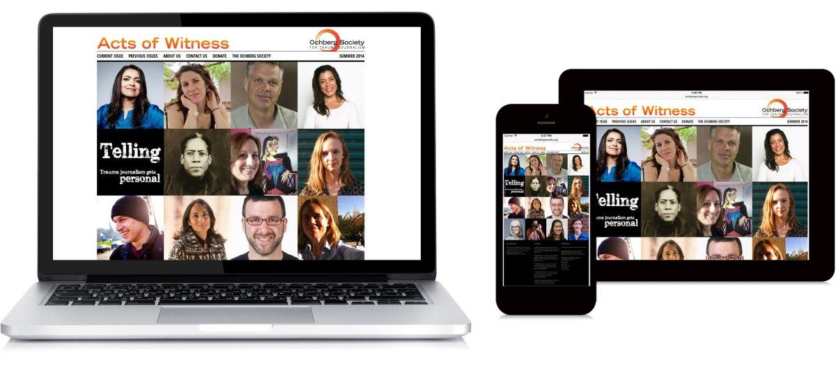 Ochberg-Society-Website