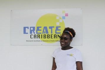 Mia George, Academic Programmes Coordinator