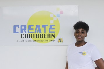 Kelly-Anne Joseph, Research Projects Coordinator
