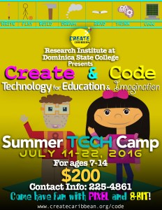 SummerTechCamp_Flyer