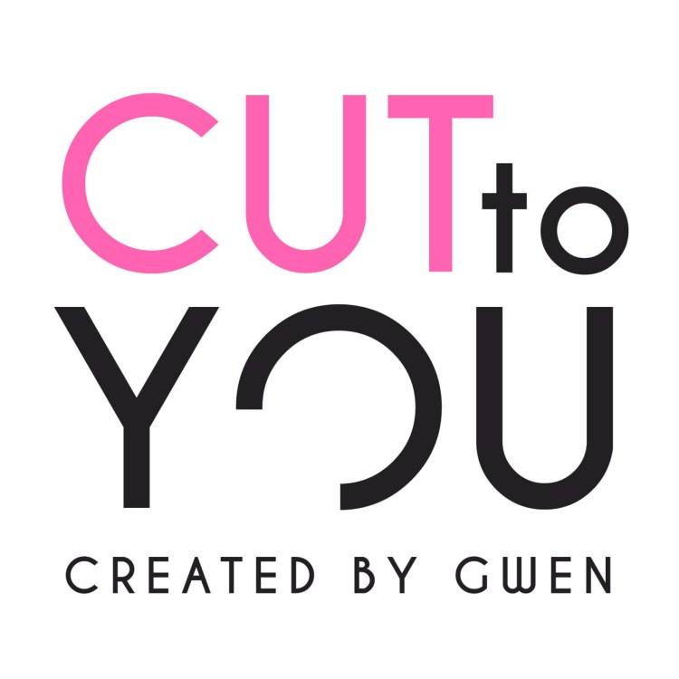 CUT TO YOU logo
