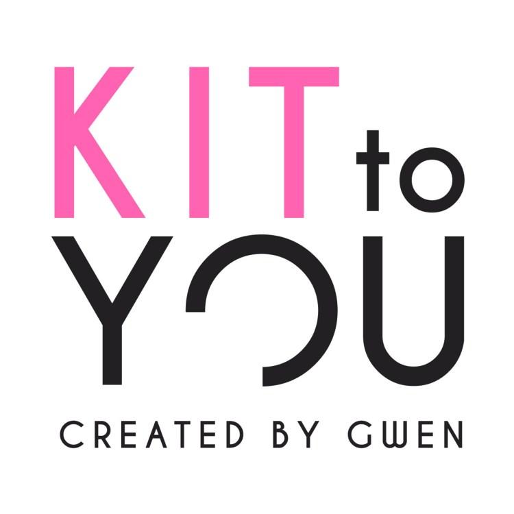 KIT to YOU logo