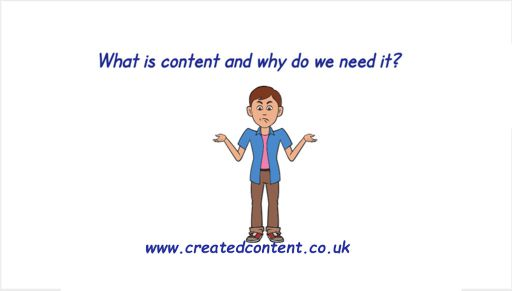 Created Content Cover Image