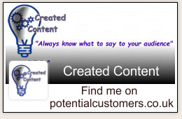 Potential Customers Banner