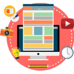 Created Content website content