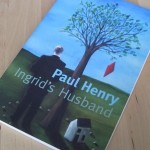 Poetry Book - Ingrid's Husband by Paul Henry