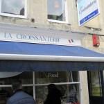 Cafe - La Croissanterie
