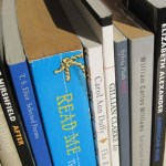 poetry books - National Poetry Writing Month