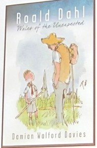Book: Roald Dahl- Wales of the Unexpected