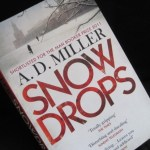 Book 'Snowdrops' by A.D.Miller