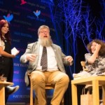 Philip Ardagh - Is your beard real?