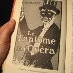 Original front cover of the 1st French edition