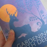 Poetry Book Gardening With Deer