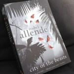 Book - City of the Beasts