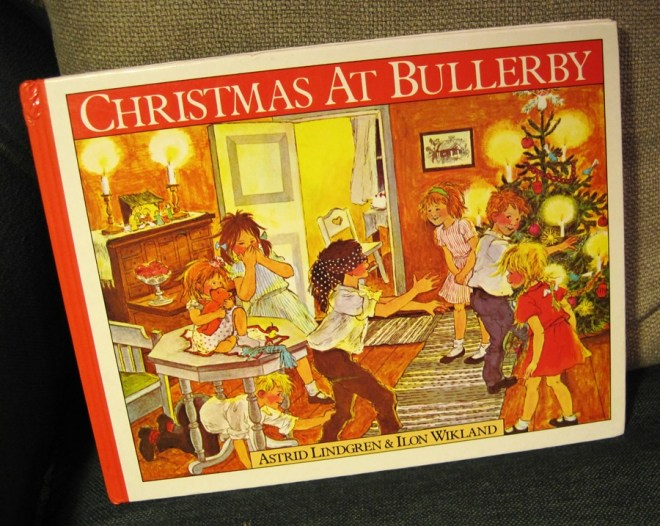 christmas at bullerby