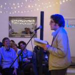 abergavenny writing festival