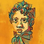 dylan thomas painting