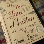 book - The Real Jane Austen