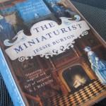 Book - The Miniaturist by Jessie Burton