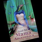 Poetry Book - Mama Amazonica