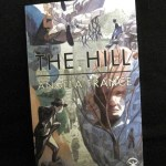 Poetry Collection - The Hill by Angela France