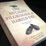 Book - The Unlikely Pilgrimage of Harold Fry