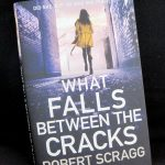 book - what falls between the cracks