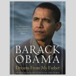 book - barack obama dreams from my father