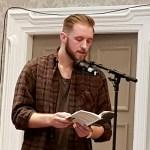 Poet - Rhys Owain Williams