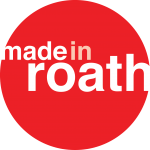 madeinroath arts festival logo