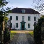 Tŷ Newydd Writing Centre