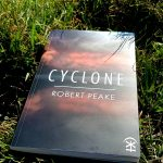 Cyclone - poetry collection by Robert Peake